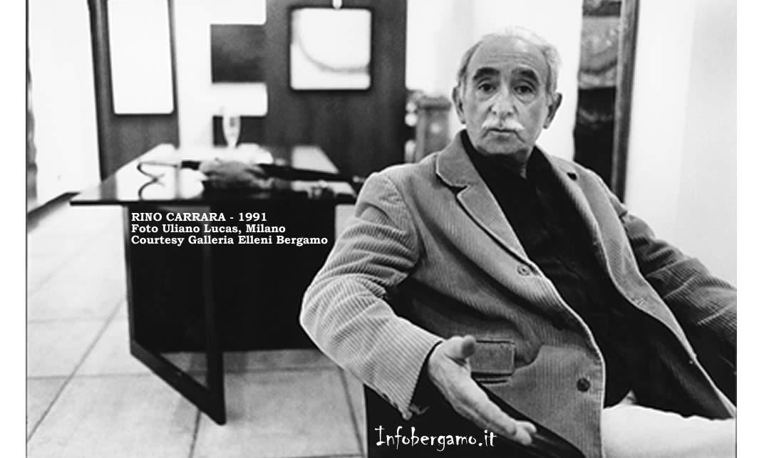 Cerca tra le tante immagini d 39 autore della galleria for Galleria carrara bergamo